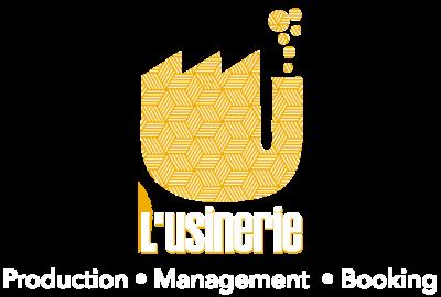 L'Usinerie Logo